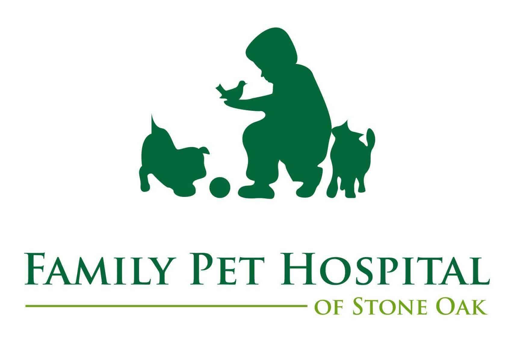 Veterinarian San Antonio TX | Family Pet Hospital of Stone Oak